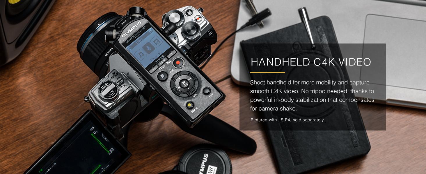Handheld Video