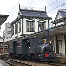 軽便鉄道 四国初の鉄道 イギリス