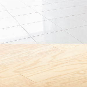 Safe and effective on all floor surfaces