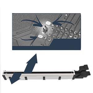 PCIE STEEL ARMOR