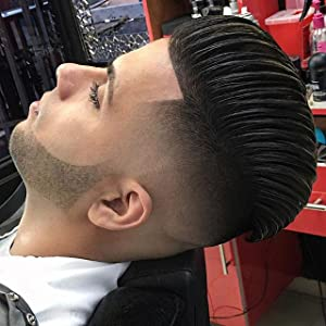 comb over fade, fade hair style, hair gel for all day use, flake-free, no residue, strong