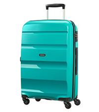 Bon Air; Suitcase; American Tourister