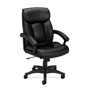 luxury leather office chair. the plush cushioning and rich leather upholstery delivers comfort luxury office chair o