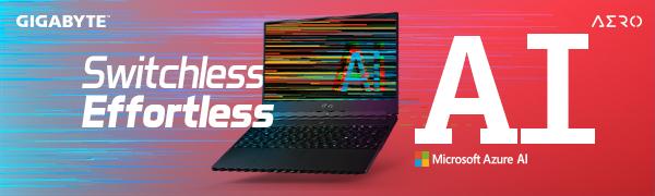 Microsoft AI Laptop; Azure AI; Microsoft Azure AI;
