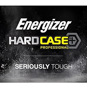 Seriously Tough, Water Resistant, Impact Resistant, Durability, Shock Proof, Emergency, Night Light