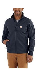 Amazon.com: Carhartt Mens Crowley Jacket (Regular and Big ...