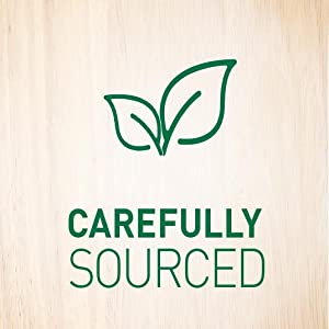 Carefully; Sourced; Selective; High Quality Made in America; USA; Wholesome; Holistic