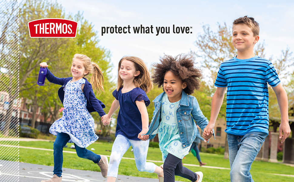 Thermos kids