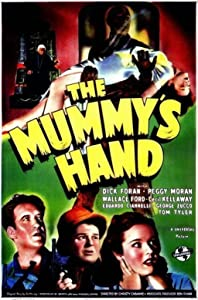 Mummys Hand, Legacy Collection, box set, classic horror, hollywood horror, Karloff, Egypt, Monsters
