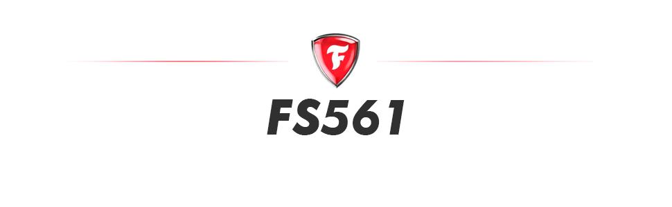 Firestone FS561