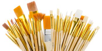 Paint Brush Pack