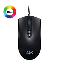 HyperX Pulsefire Core - Wired Gaming Mouse
