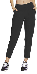 Skechers Go Walk Skechweave Excursion Pant