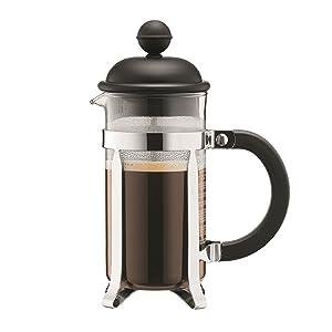 CAFFETTIERA  Kaffeebereiter Kaffee