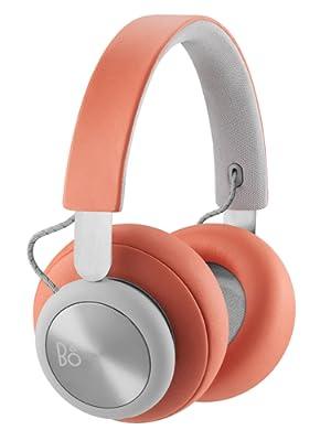 Disfrute de un sonido puro, materiales puros y de una expresión pura con los auriculares inalámbricos Beoplay H4