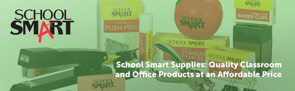School Smart Office and  School Supplies