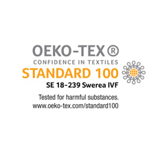 oeko tex independent certification ecological diapers eco by naty natural healthy biodegradable