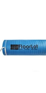 Floorlot Blue
