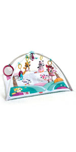 Tiny Love, Gymini and Activity Gyms, Gymini Deluxe