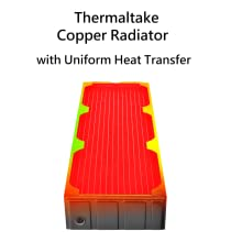 Thermaltake Cooper Radiator
