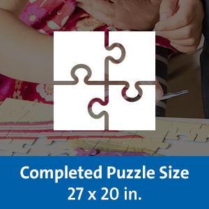 Jigsaw Puzzles, Adult Puzzles, 1000 piece puzzles, high quality puzzles, Ravensburger puzzles
