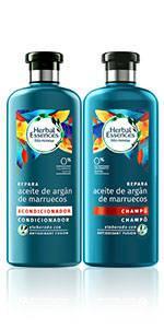 ... Herbal Essences Bío: Renew Hidrata Coco Champú ...
