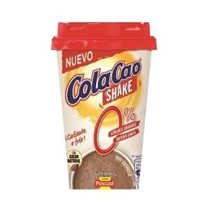 Cola Cao Shake 0%