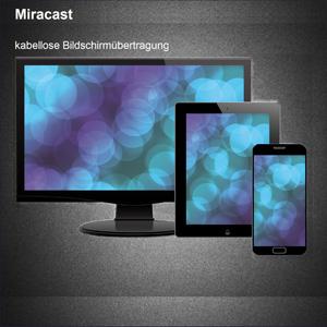 mirashare, miracast, chromecast