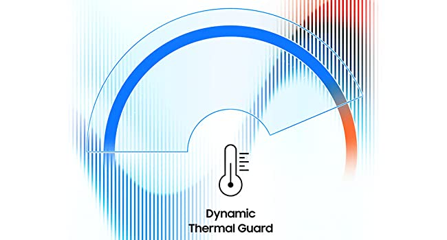 Dynamic thermal guard