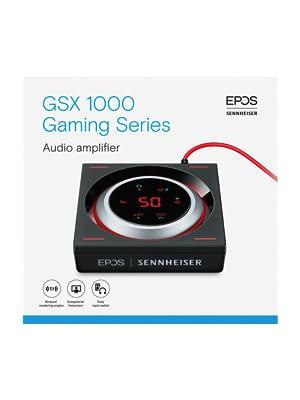 GSX 1000