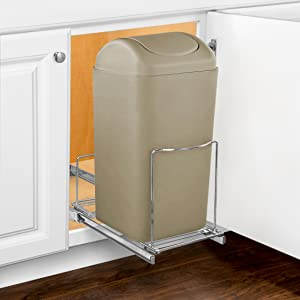 Lynk Professional Pull Out Bin Holder