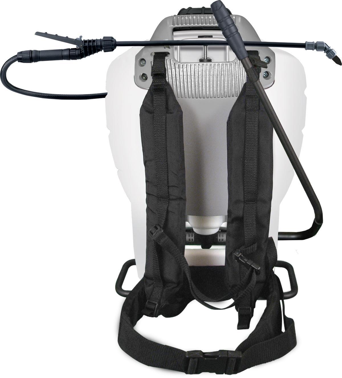 Amazon.com : Roundup 190327 No Leak Pump Backpack Sprayer