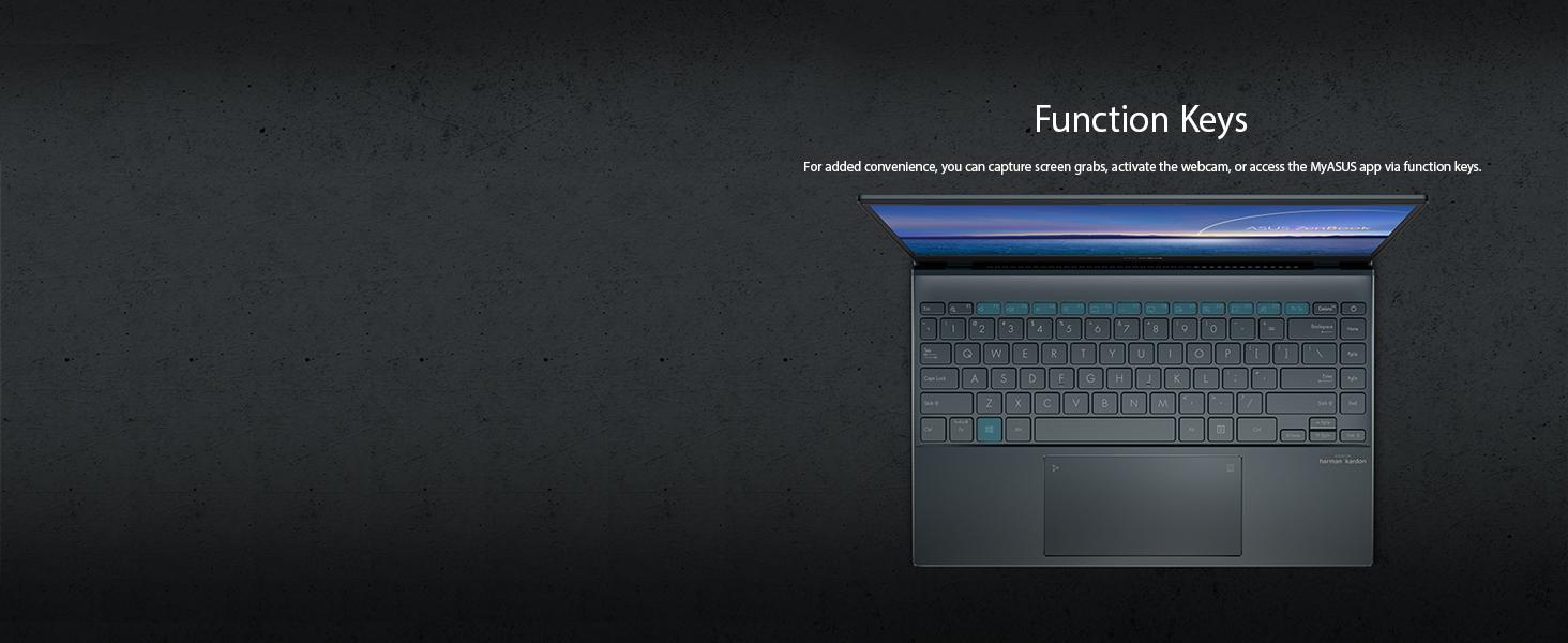 Edge to Edge Keyboard