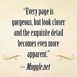 Mugglenet Quote