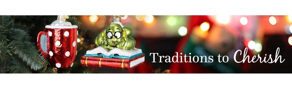 Traditions to Cherish