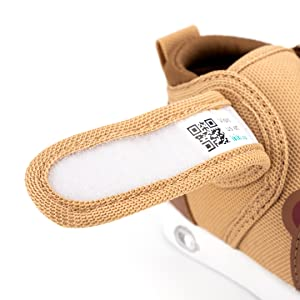 otto, velcro, easy, fit, narrow, wide, feet