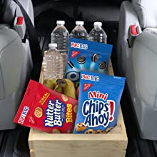 Nabisco Big Bag Cookie Variety Pack On the Go
