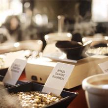 100% Select Arabica Coffee Beans