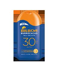 Bilboa burrocacao protezione alta idratazione protezione illumina vitamina C