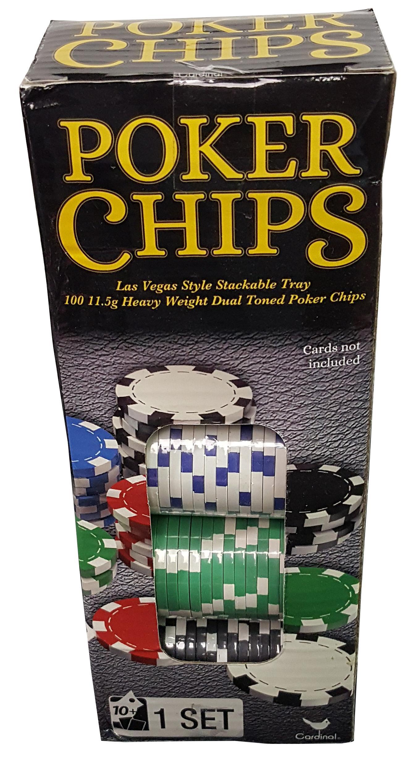 Chip De Top 100