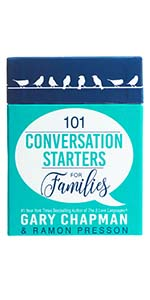 Christian Art Gifts 101 Conversation Starters for Families