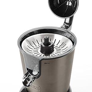 black-decker-bxcj350e-spremiagrumi-elettrico-con
