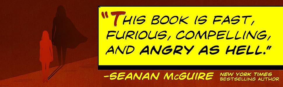 Seanan McGuire, Hench
