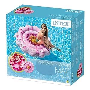 Intex, margherita, materassino