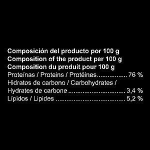 GREEN PROTEIN TEGOR SPORT 1KG: Amazon.es: Salud y cuidado ...