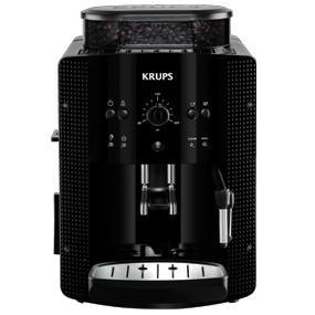 Krups EA810870 Roma - Cafetera Superautomática, 15 bares ...