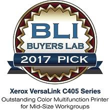 2017 buyers pick award