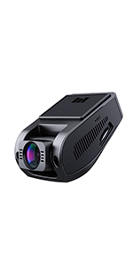 AUKEY Cámara de Coche Full HD 1080P Dash Cam ...