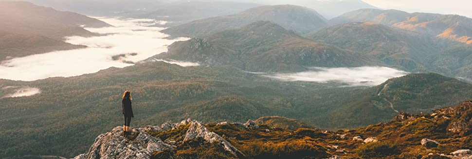 Tasmania, Tasmanian wilderness, jerky, beef jerky, adventure, hiking, bushwalking, healthy snacks