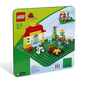 plancha lego